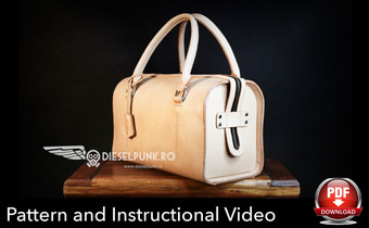 The Elegance Ladies Bag