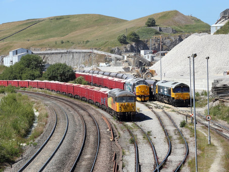Major contract win for Victa Railfreight tops successful year....