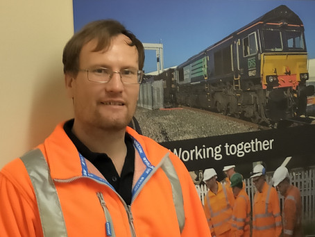 Operations and Safety support expert joins Victa Railfreight.