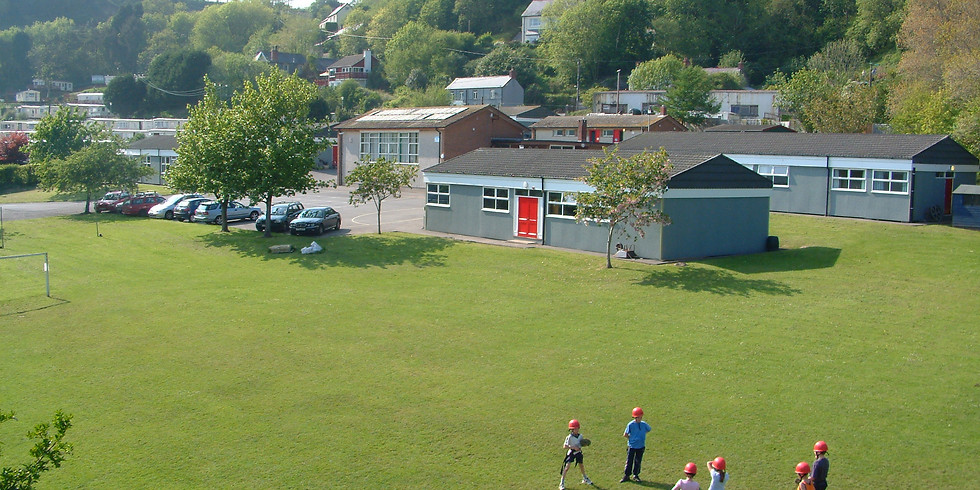 Year 6 Residential trip to Pendine