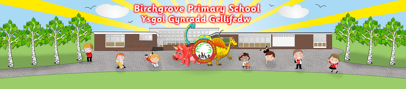 Birchgrove Primary Welcome