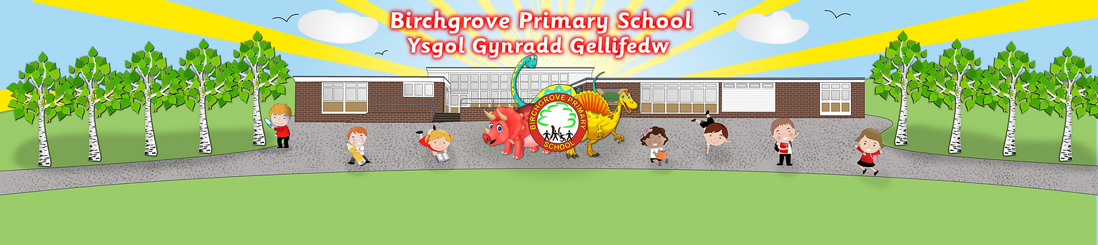 Birchgrove Primary Welcome#