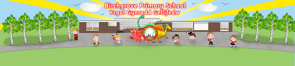 Birchgrove Primary Welcome