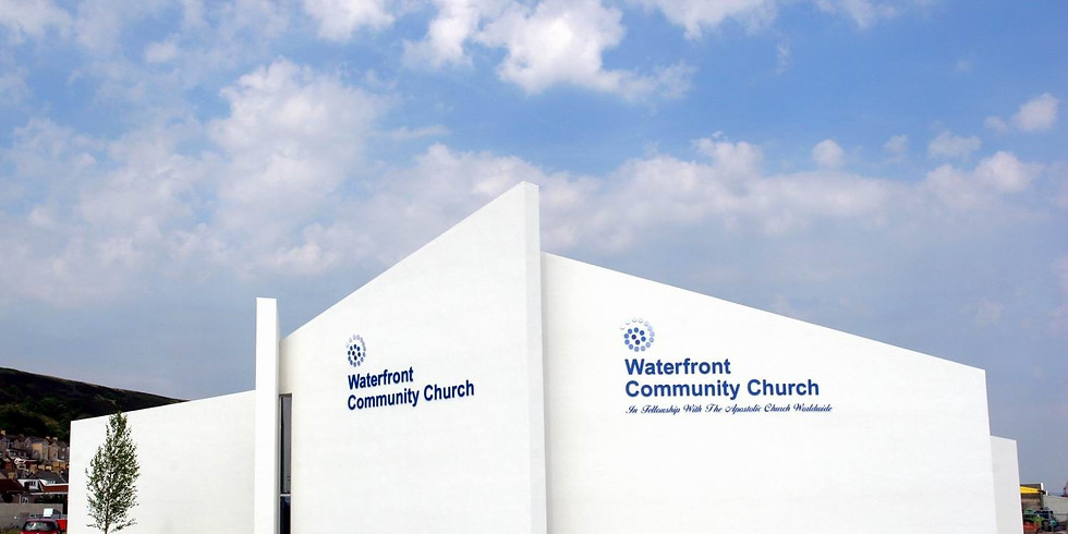 Waterfront Church Assembly
