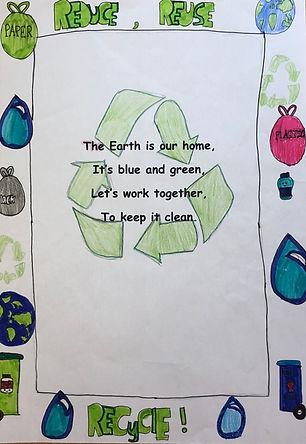 Eco Poem