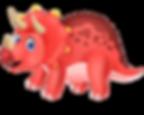 Tryosaurus