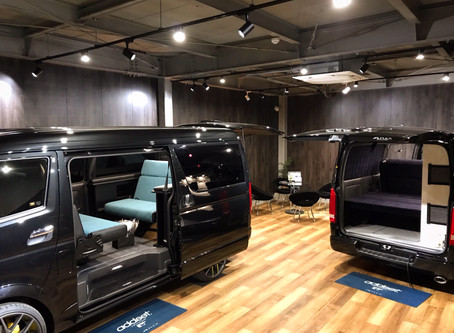 OWNER'S LOUNGEオープン