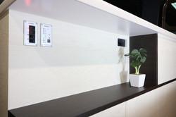 テーブカウンター+集中スイッチ+デュアルボルテージメーター