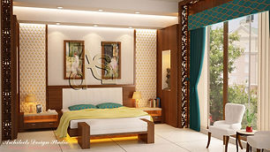 architecture firm in delhi
