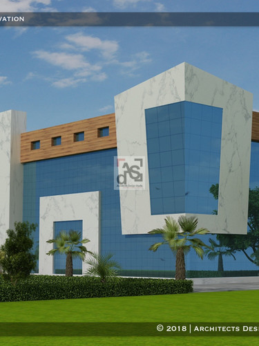 Architectural Firms in Delhi NCR