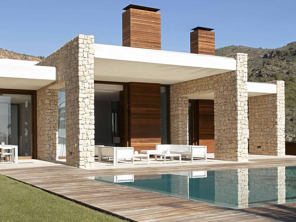 terrace designers delhi ncr