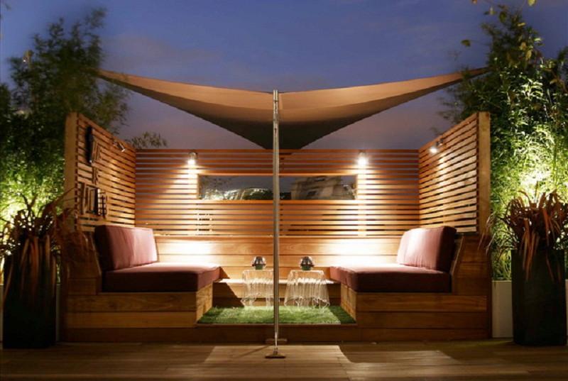 Pergola Design, Outdoor Sitting, Outdoor Product, Garden Product, Terrace Product, Terrace Garden Designers, Terrace Garden Design, Studio Machaan, Delhi