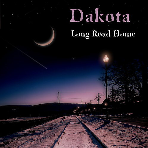 Long Road Home (CD)