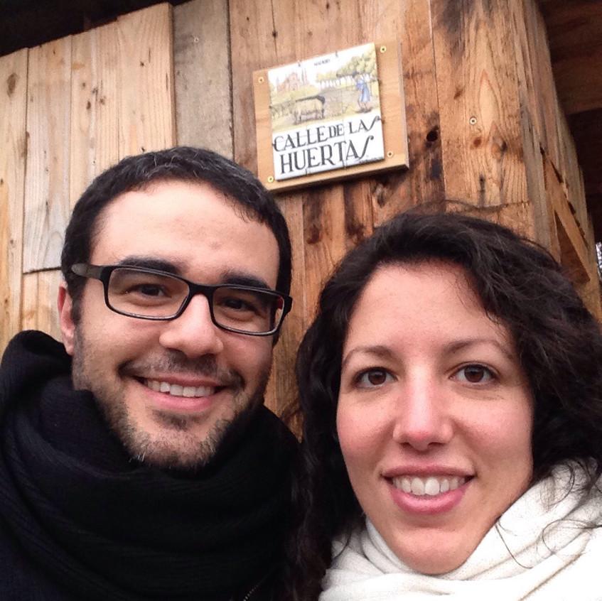 Maria & Jose