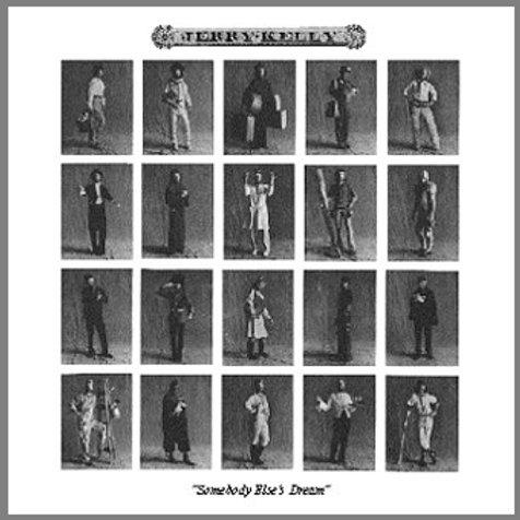 Somebody Else's Dream (CD)