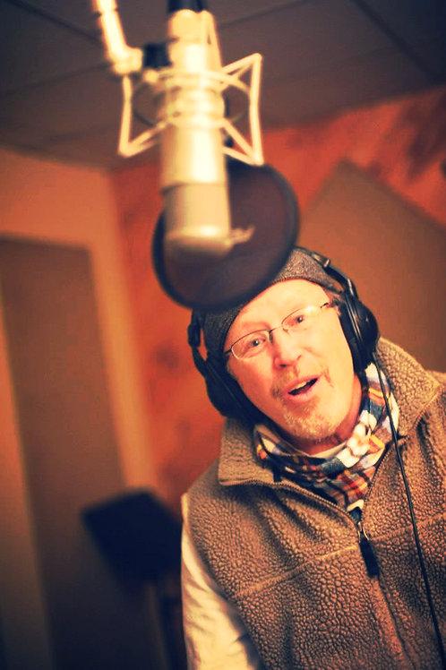 Jerry Hludzik Solo Album (CD)