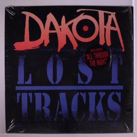 Lost Tracks (Vinyl)