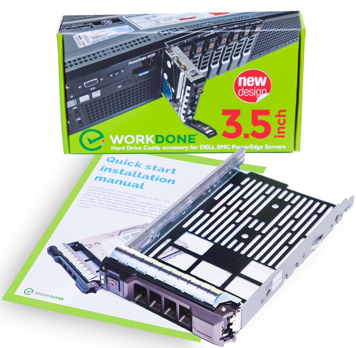 Dell Poweredge R720 Manual