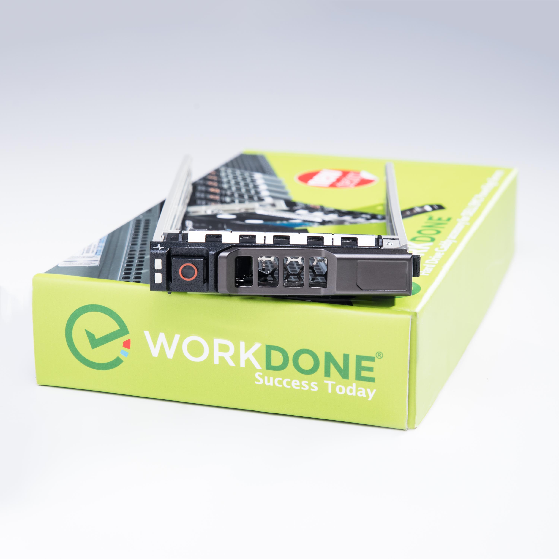 hard drive caddy tray