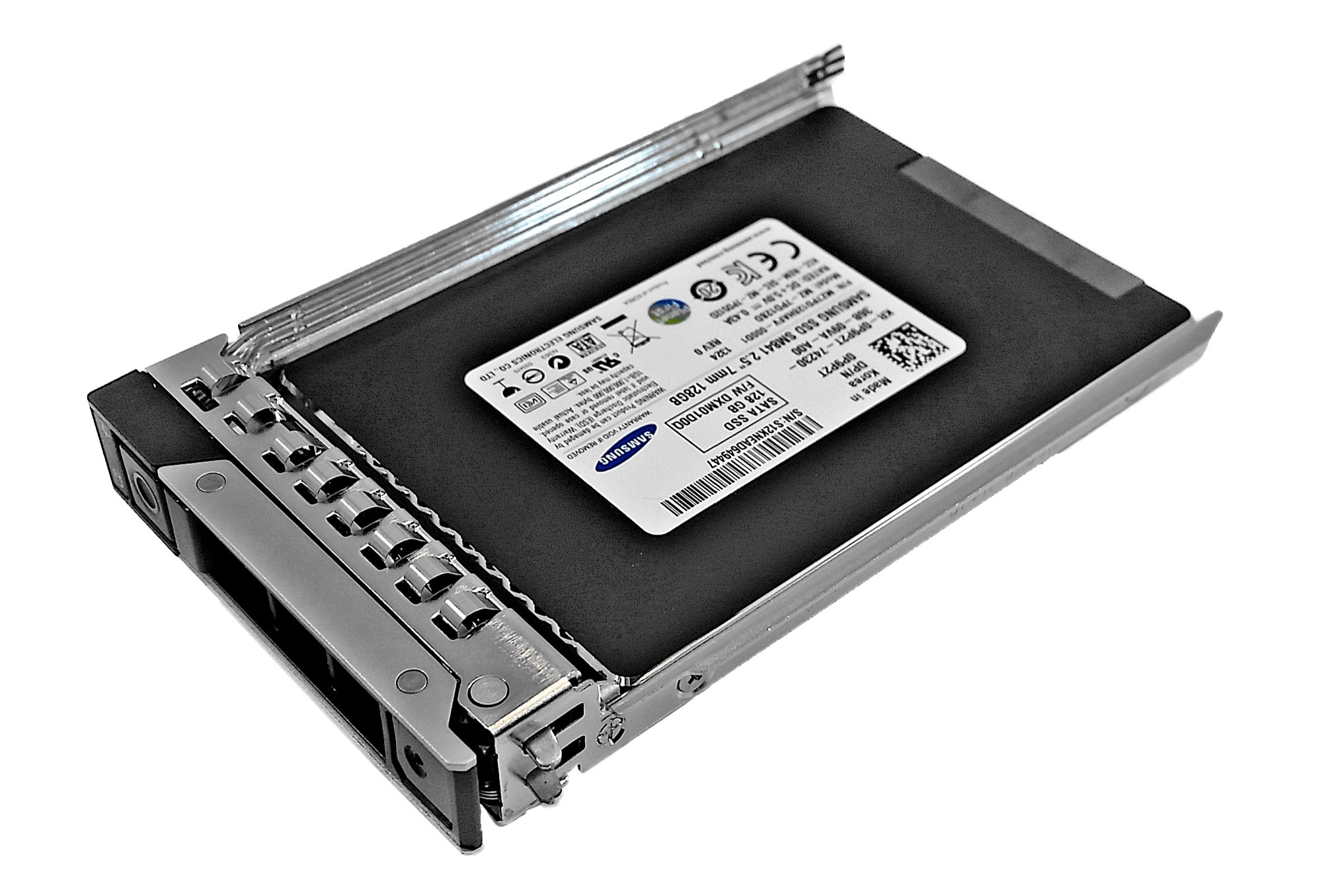 SSD to  DXD9H