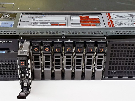 What's the purpose of a hard drive carrier?