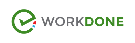 Workdone logo