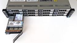 poweredge R520 server