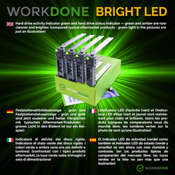 BRIGHT LED 2021 14th 3.5 4-PACK