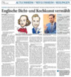 Interview_Schwetzinger Zeitung_Dinner wi
