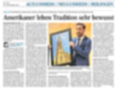 Zeitungsbericht_LutherVortrag_MarcoIslan