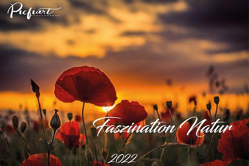 "Kalender ""Faszination Natur 2022"""