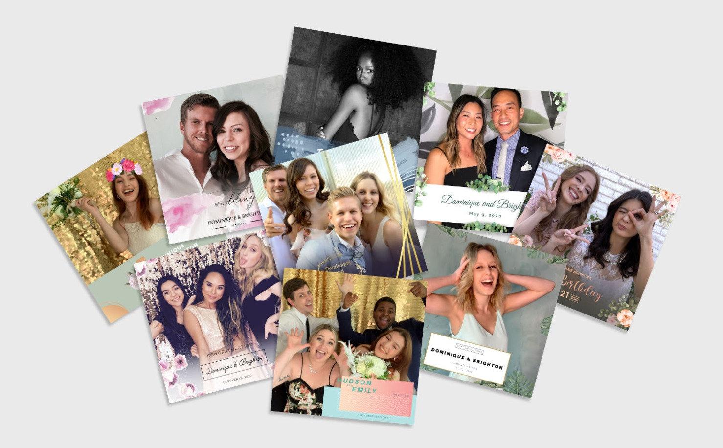 Virtual Photo Booth Coming Soon!