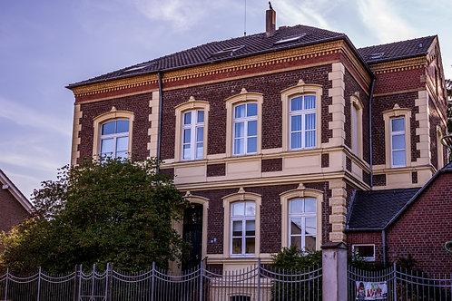 """""""Villa Heimerzheim"""" Variante 2 von Picfiart"""