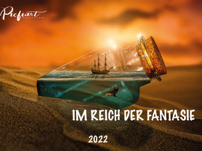 Erstes Projekte für 2021...