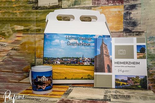 """Geschenkbox """"Heimerzheim"""" Basic"""