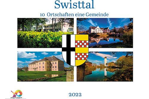 "Kalender ""Swisttal 2022"""