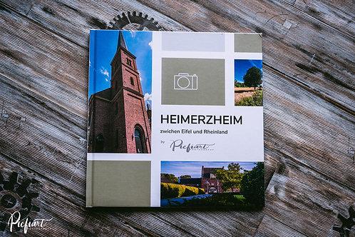 """Fotobuch """"Heimerzheim zwischen Eifel und Rheinland"""""""