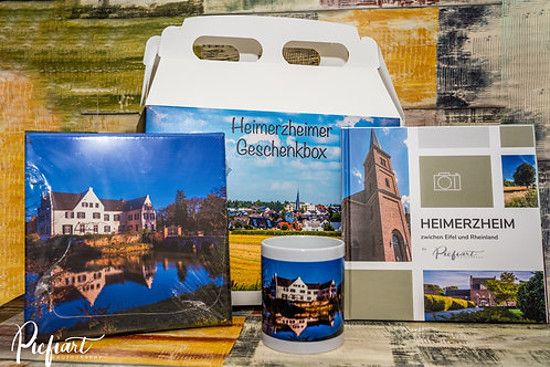 """Geschenkbox """"Heimerzheim"""" Premium"""