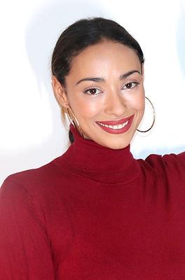 Tatiana Revox Conscious Coach & Producer