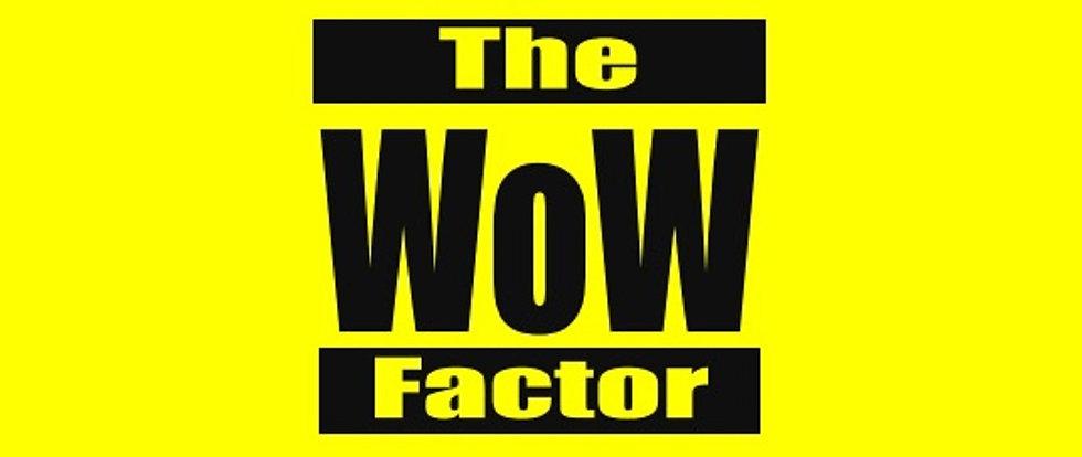 The WoW Factor Flea Market Hemphill, Texas