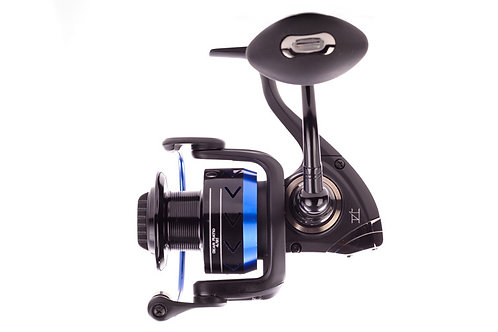 IRONCLAD SERIES SPINNING REELS