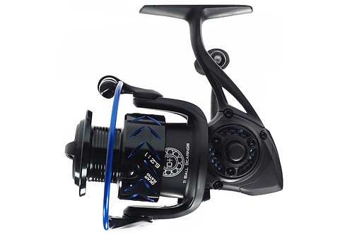 DREADNOUGHT SERIES SPINNING REELS