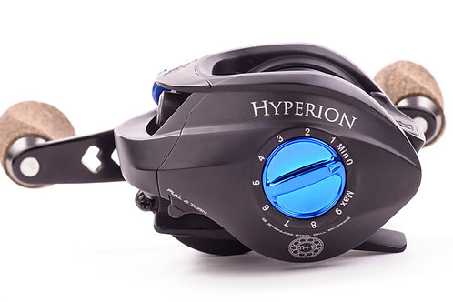 HYPERION SERIES CASTING REELS