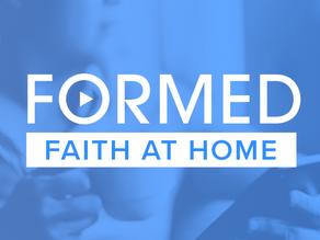 Catholic Website - FORMED.org