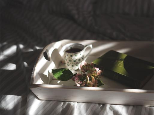Finden Sie Ihre persönliche Teesorte
