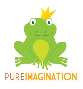 Pure Imagination Logo