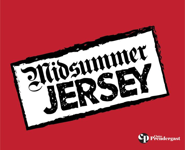 MIdsummer Jersey