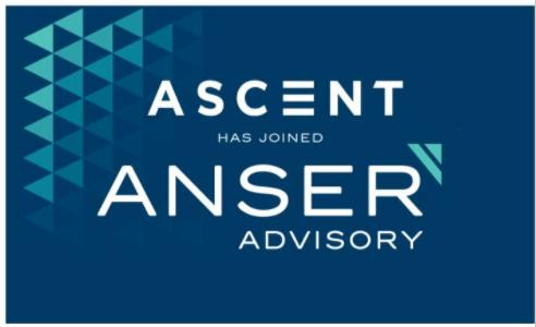 Image result for ascent anser