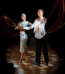 Marius Balan & Khrystyna Moshenska