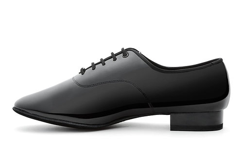 302 Leather/Patent (Full sole)